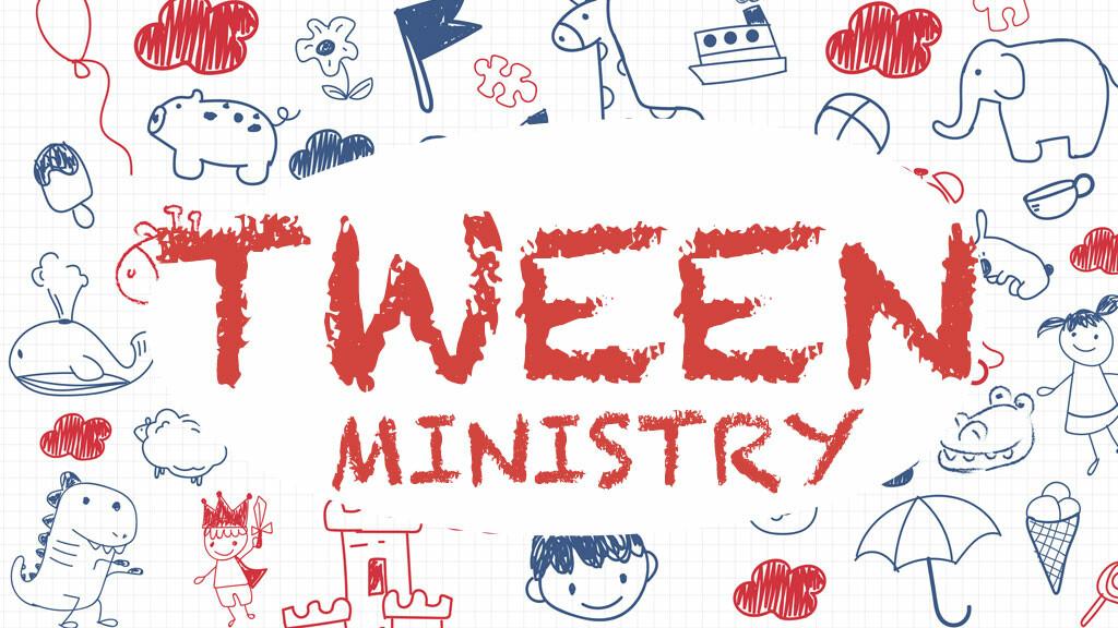 Tween Ministry